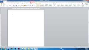 developer tab in m.s.word