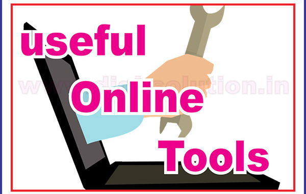 useful Online Tool